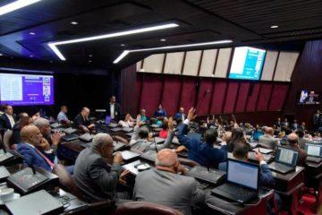 Cámara de Diputados abre sesiones este martes con proyectos importantes