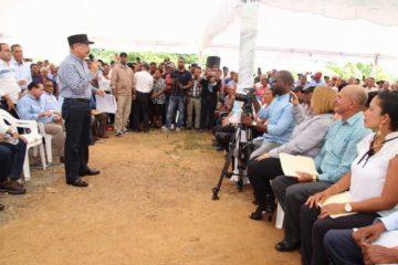 Cacaocultores del municipio Castillo reciben financiamiento