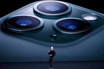 Conoce el nuevo iPhone; cambiará el diseño clásico de estos teléfonos