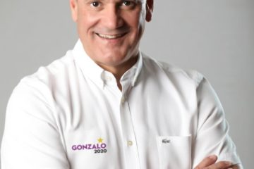 Gonzalo Castillo propone pacto para respetar resultados de primarias del seis de octubre