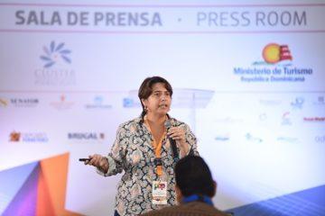 Ministerio de Medio Ambiente presenta Hoja de Ruta del Turismo en el Discover MarketPlace 2019