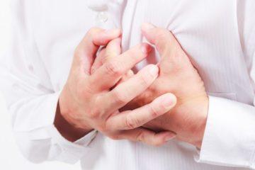 Riesgo de sufrir insuficiencia cardíaca aumenta 20 % después de los 35 años