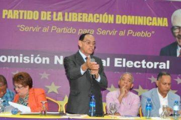 Comisión Nacional Electoral del PLD convoca asamblea de enlaces electorales