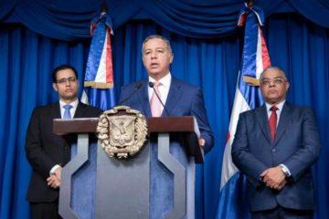 Poder Ejecutivo aprueba proyecto de presupuesto para el 2020 de RD$997,119.2 millones