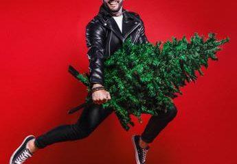 """""""En esta Navidad"""" el nuevo merengue de Manny Cruz"""