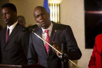 Católicos de Haití exigen renuncia del presidente Jovenel Moise