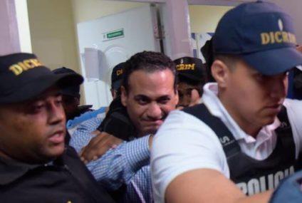 Jueza anuló caso empresario Eddy Santana sin intimar a Fiscalía ni Procuraduría