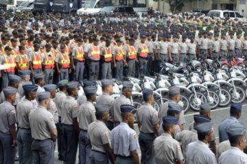 Personal de Policía será acuartelado durante las primarias del domingo
