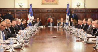 Danilo Medina promulga nuevos decretos para impulsar la Competitividad de RD