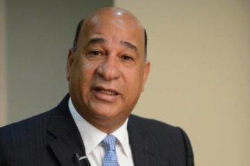 Bautista Rojas Gómez renuncia como ministro sin cartera