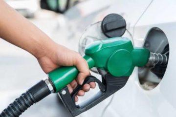 Las gasolinas suben $2.20 y $ 2.50, sólo el fuel oil experimenta rebaja