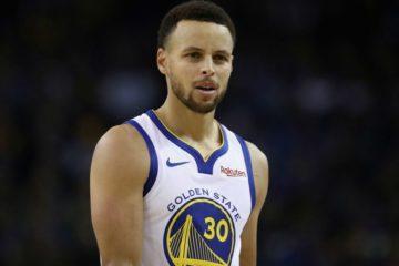 Michael Jordan asegura que Stephen Curry todavía no merece estar en el Salón de la Fama