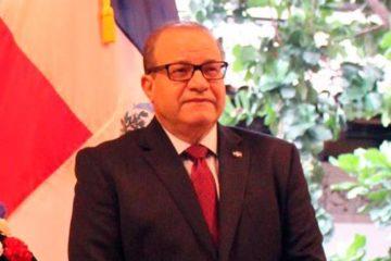 Embajador dominicano envía carta al Congreso de EE.UU. defendiendo primarias del PLD
