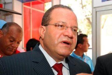José Tomás propone que Danilo Medina sea escogido presidente del PLD