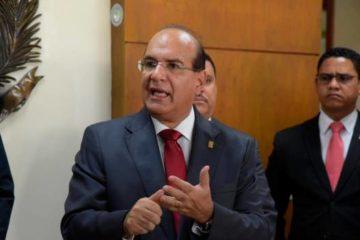 JCE dice el MAP debe hablar con el ministro que hace política en horas de trabajo