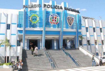Seis detenidos por el robo de un caminón de valores en La Romana