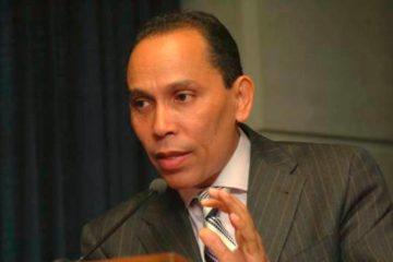 "Leonel Fernández ""casi seguro"" será candidato presidencial del PRSC, revela Radhamés Jiménez"