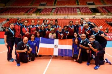 Reinas del Caribe buscarán clasificación olímpica en la República Dominicana