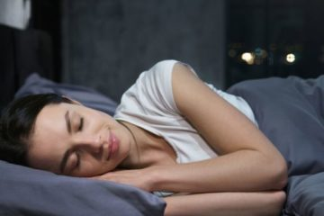 Cómo el cerebro se lava a sí mismo mientras dormimos