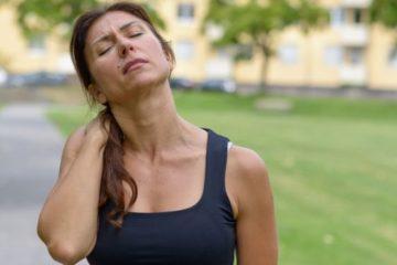 Dolor de cuello: por qué el 70% de la población lo sufre en algún momento de su vida