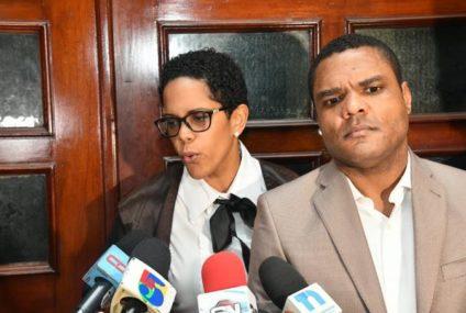 Condenan a Donni Santana a 20 años de prisión por incesto