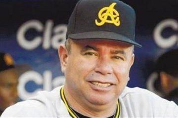 Félix Fermín es designado manager de Águilas Cibaeñas