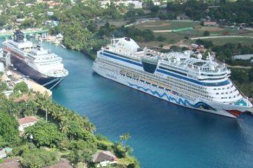 República Dominicana inicia temporada de cruceros 2019-20 con 45 buques en noviembre
