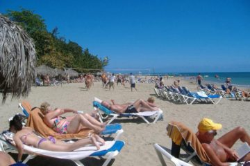 Punta Cana, destino internacional que más visitarán estadounidenses durante acción de gracias