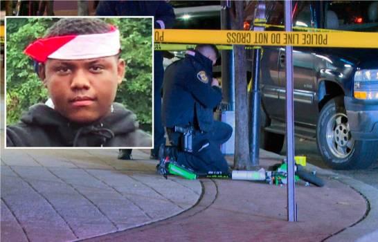 Estudiante dominicano muere atropellado por una grúa en Nueva Jersey
