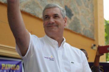 Gonzalo Castillo afirma defenderá y ayudará a los más desprotegidos