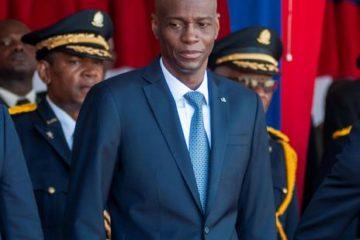 Hieren a 4 en Haití tras discurso del presidente