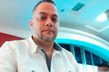 Apresan tres hombres por muerte de ingeniero en Santiago