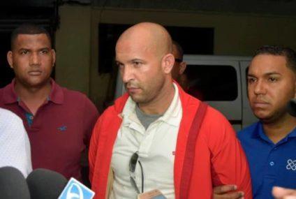 Ministerio Público llevará a Ambiorix Nepomuceno ante el juez este martes
