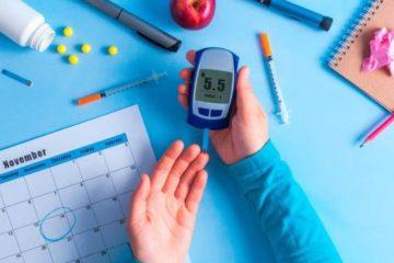 Más de 2 millones en RD son diabéticos o prediabéticos