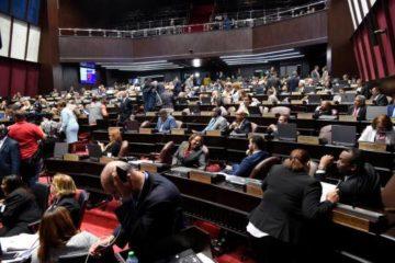 Los diputados de la oposición mantendrán posición de no votar por el Presupuesto 2020