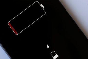 La tecnología que te permite cargar tu celular en 5 minutos