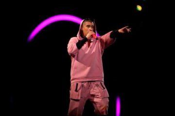 Bad Bunny ofrecerá en mayo dos conciertos en Puerto Rico