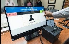 JCE especifica son dos auditorías distintas que serán realizadas al voto automatizado