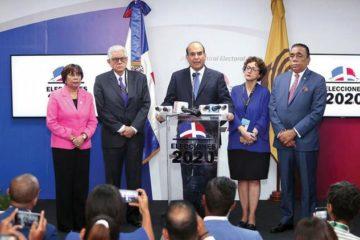 JCE se abstiene de opinar sobre inconstitucionalidad artículos de transfuguismo