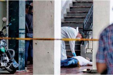 La emboscada a la que sobrevivió «César el Abusador» en Barranquilla