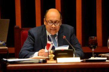 Senado aprueba préstamo de 88 millones de euros para el Metro