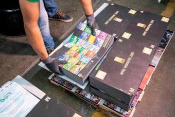 Junta Central Electoral garantiza excedente impresión de boletas no representa peligro