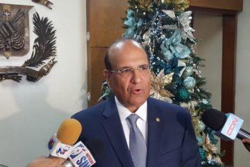 Presidente JCE llama a partidos a colaborar y garantiza elecciones pacíficas