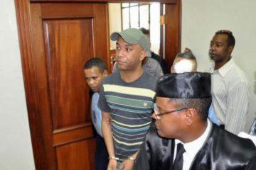 Tribunal ratifica prisión preventiva de tres meses en contra del payaso Kanqui