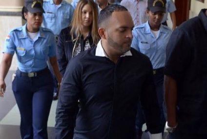 Prolongan por tres meses más la prisión preventiva de Alan Dólar por caso César el Abusador