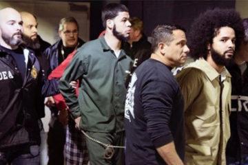 Arrestan al líder de «Sunset», una de las principales células de «Los Trinitarios»