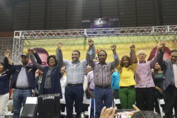 Zorrilla Ozuna dice que Luis Alberto es la mejor opción para la alcaldía de Santo Domingo Este