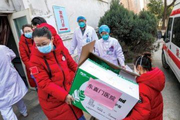 Alarma internacional por la emergencia de OMS por virus chino