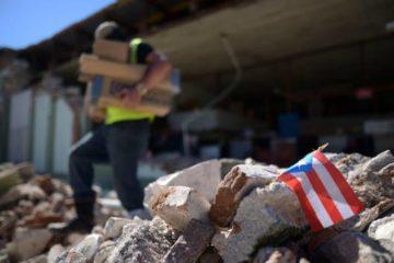 No hay reporte de dominicanos lesionados tras el sismo en Puerto Rico