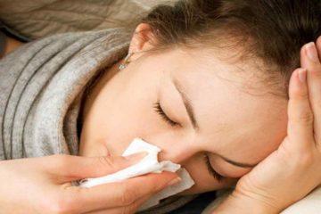Enfermedades gripales no siempre requieren antibióticos